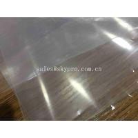 Buy cheap Food Grade Clear Silicone Rubber Sheet Roll for Medical Equipment Rubber Plate from wholesalers