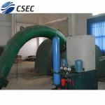 Buy cheap Small 1mw Hydro Generator Pelton Turbine from wholesalers