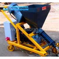 Buy cheap 2014 hot sale mortar spray machine from wholesalers