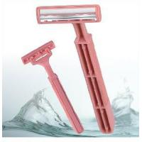 Buy cheap Disposable Razor (KL-2809L) from wholesalers