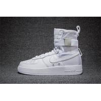 Buy cheap 2017 fashion Nike AIR FORCE SF AF1 903270-100 men's running shoes jogging trainers from wholesalers