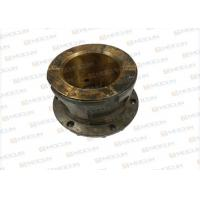 Buy cheap Metal Sleeve Bushing SD32 Bulldozer Spare Parts , Black Excavator Track Rollers 175-30-36108 from wholesalers
