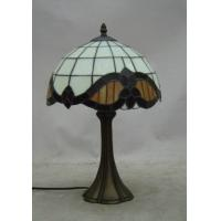 Buy cheap Metal Tiffany Table Lamp for selling from wholesalers
