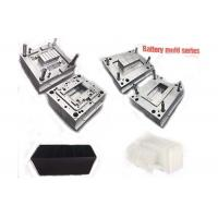 Buy cheap Stainness Steel Plastic Injection Mold Tooling from wholesalers