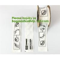 Buy cheap Pre Opened Plastic Bags on Rolls - Pre Open Auto Machine Bags,Rollbag Pre-Opened Bags On A Roll For Auto Baggers bagease from wholesalers