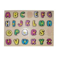 Buy cheap Wooden Peg Puzzle from wholesalers
