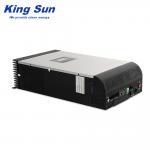Buy cheap 4000 Watt 230V Solar Controller Inverter , Solar Power Inverter For Home from wholesalers