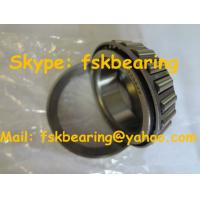 Buy cheap G20Cr2Mn2Mo Tapered Roller Bearings for Bending Machine Z1V Z2V2 from wholesalers