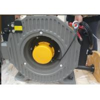 Buy cheap Elevator Traction Machine Supplier 1.0m/S 450kg Torin Elevator Motor from wholesalers