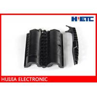 Buy cheap BTS Installation Gel Seal Fiber Joint Closure With 100E150mm/H Rainstorm Resistance product