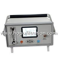 Buy cheap SF6 Gas Analyzer for Dew Point, Purity, Decomposition Integrated Tester,SF6 purity meter and the SF6 decomposition produ from wholesalers