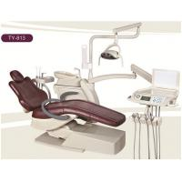 Buy cheap Computer Controlled Dental Chair Unit Top Mounted / Hanging Tray from wholesalers