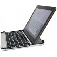 "Buy cheap Samsung Galaxy Tablet Bluetooth Keyboard case for 10.1"" P7500/7510/5100 from wholesalers"