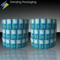 Buy cheap Flexible Roll Stock Packaging      Food Packaging PET Lamination Roll Film from wholesalers
