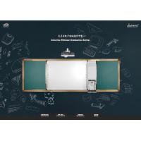 Buy cheap Smart interactive whiteboard, multi-touch point interactive board from wholesalers