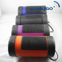 Buy cheap 4 inches waterproof speaker with remote control from wholesalers
