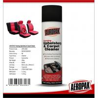 Buy cheap Upholstery & Carpet Cleaner, Foamy Cleaner from wholesalers