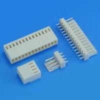 Buy cheap 2.54mm Pitch Wire to Board Header/Fiber Bullet Closet Connector Housing in ODM Mold Design Services from wholesalers