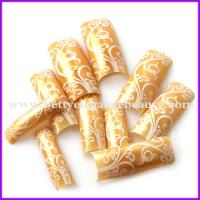 Buy cheap French Artificial Nails BEB-K07 from wholesalers