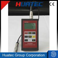 Buy cheap Eddy current good stability 0.1um / 1um Coating Thickness Gauge TG8830N,1250 micron from wholesalers