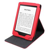 Buy cheap vertical Leather flip folio tablet cases for kindle e-book ,OEM and ODM welcome from wholesalers