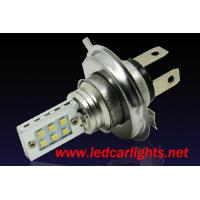 Buy cheap 6w led headlight bulbs,car headlight bulb,car bulb replacement product