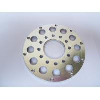 Buy cheap Silver Anodized Aluminum 6061T6 RC Car Spare Parts for Wheel Spacer from wholesalers