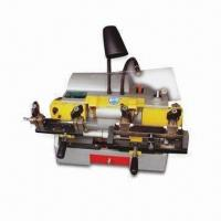 Buy cheap Key Cutting Machine, CE Approval, Measures 45 x 40 x 34cm from wholesalers