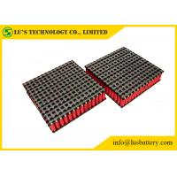 Buy cheap Eco Friendly Lithium Battery Pack Lifepo4 Rechargeable Battery For Solar Storage System from wholesalers