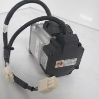 Buy cheap OMRON R88M-G2K010T-BS2-Z Industrial Servo Motor 200V 2KW With brake the total effective load current of all the Servo from wholesalers