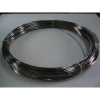 Buy cheap grade 2 titanium welding wire coil astm b863 from wholesalers