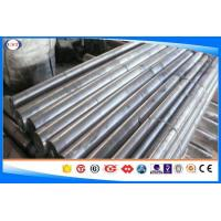 Buy cheap Alloy Modified Hot Rolled Steel Bar Delivery Condition Quenched & Tempered from wholesalers