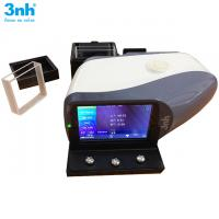Buy cheap YS3020 Handheld Color Spectrophotometer 4mm Aperture For Powder / Liquid Coating from wholesalers