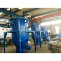 Buy cheap edible crude palm oil automatic slagging edible oil pressure filter machine manufacturer in China from wholesalers