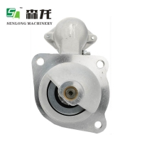 Buy cheap BOBCAT 980 CASE 580G Ford  R39341 13T Starter Motor 10461285 10465026 10465043 10465149 10465211 from wholesalers