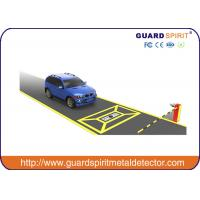 Buy cheap Settled type Under Vehicle Surveillance System , under vehicle search camera for security from Wholesalers