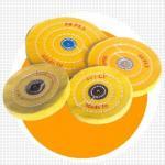 Buy cheap velcro backing abrasive Polishing Wheel from wholesalers