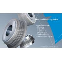 Buy cheap Diamond Dressing Rolls For Precision Grinding Wheels Dressing product