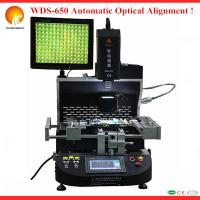 Buy cheap FREATURES MODEL!!WDS-650 automatic welding machine for laptop motherboard,best price big discount now from wholesalers