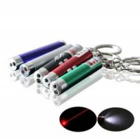 Buy cheap LED and Red Laser Pointer (XL-RP-203) from wholesalers