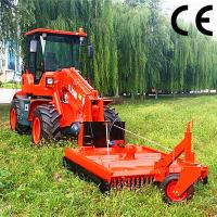 Buy cheap buying lawn mower TL2500 front loader with the best lawn mowers to buy product