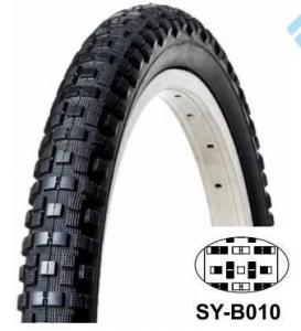 China BMX Bike Tire on sale