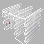 Buy cheap bundy tube condenser evaporator from wholesalers