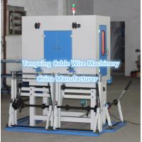 Buy cheap Welcome to China cable wire braiding machine manufacturer Tellsing for cable wire factory from wholesalers