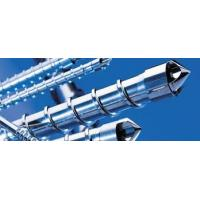 Buy cheap PE / PO PLASTIC EXTRUDER, PLASTIC PIPE EXTRUDER, SINGLE SCREW EXTRUDER product