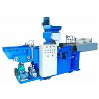 Buy cheap Double-sided Pasting Machine For Lead Acid Battery Production from wholesalers