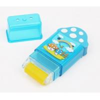 Buy cheap Rolling Erasers, Custom Printed School Eraser from wholesalers