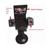 Buy cheap High Definition Wide-Angle Lens 2.0inch TFT Screen Surveillance police Car DVR Camera from wholesalers
