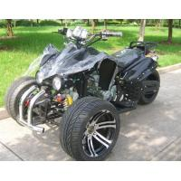 Buy cheap ATV 250cc,3wheels,4-stroke,air-cooled,single cylinder,gasoline electric start product