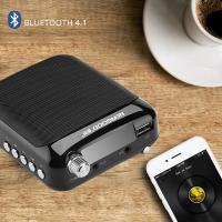 Buy cheap 2018 NEWGOOD Bluetooth UHF Wireless Headset Microphone Voice Amplifier Loudspeaker for Classroom,School,Yoga,Coach from wholesalers